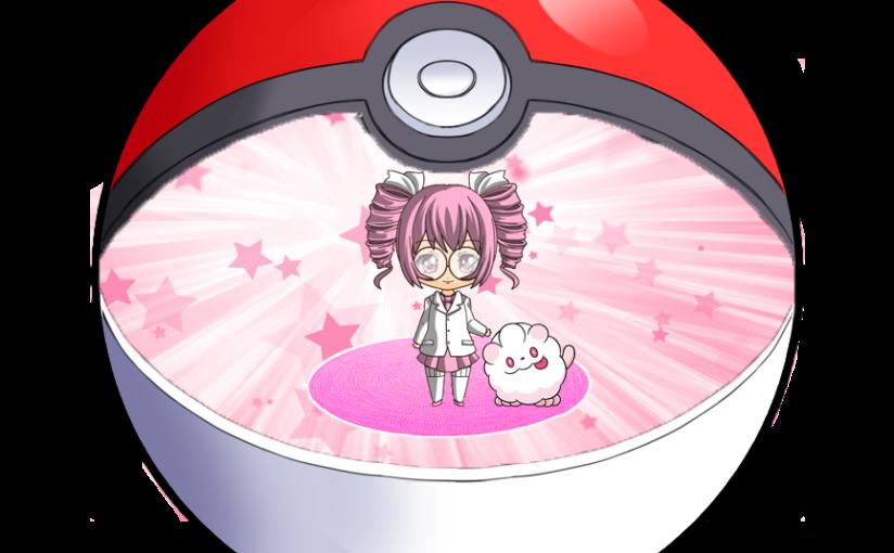 My wonderful world ofPokémon