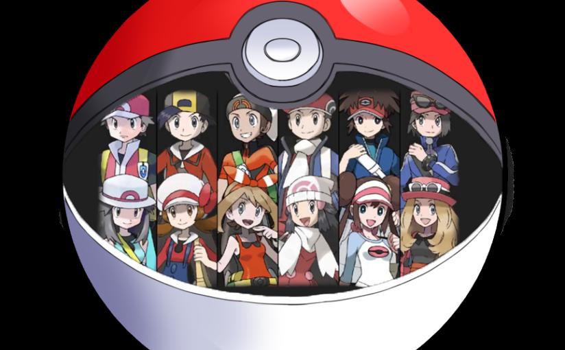 Top 5: Best PokemonTrainers