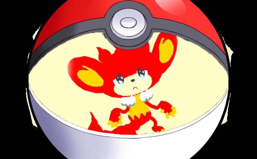 The Most Hated Pokémon:Simisear
