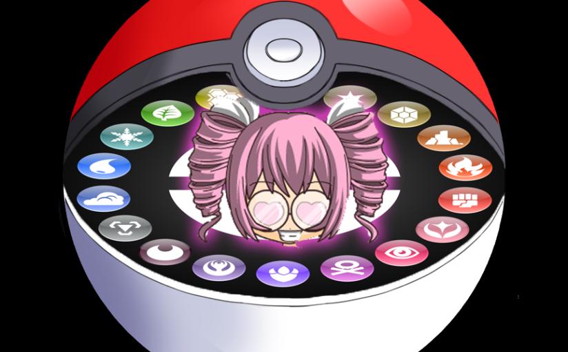 Top 5: Favorite PokémonTypes