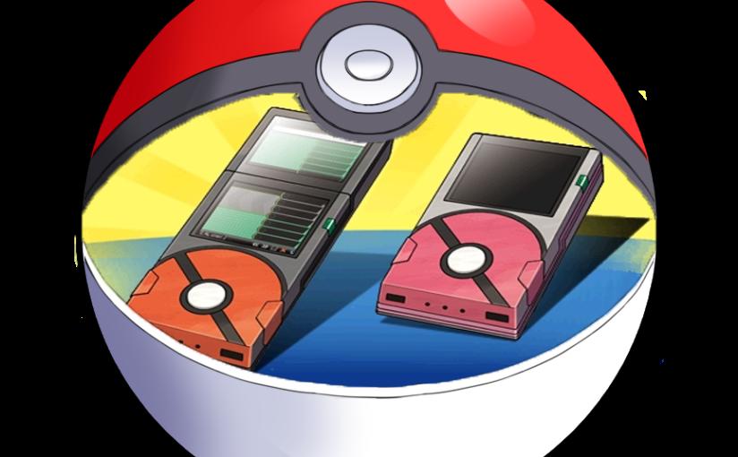 Pokémon Gadgets for A PokémonDetective