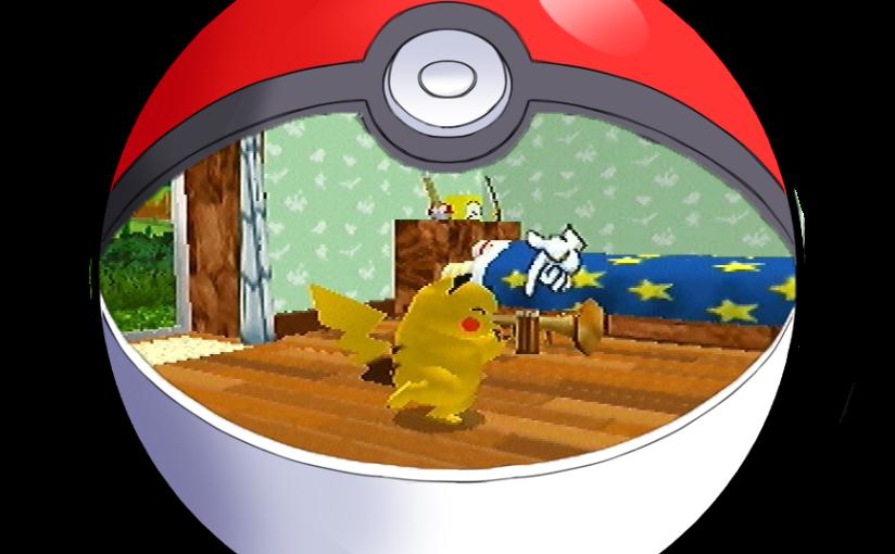 The Worst PokémonGame
