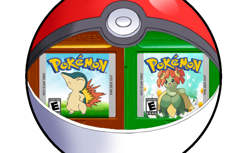 My Own PokemonGame