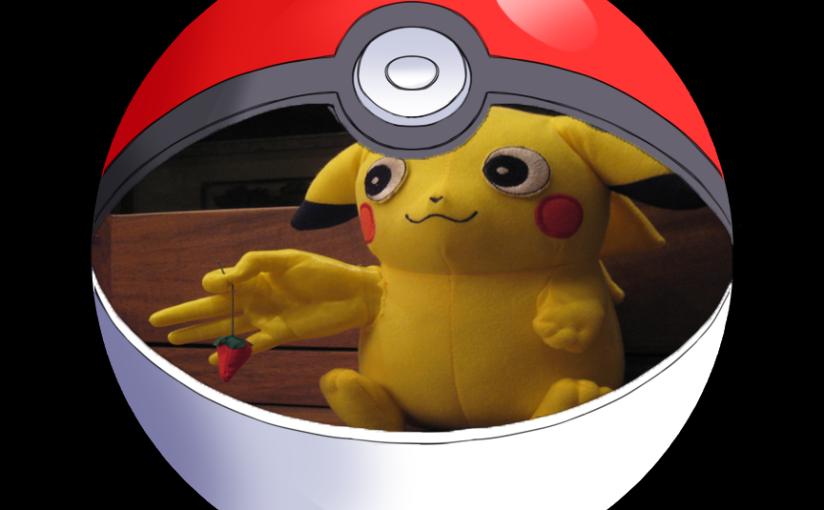 Weird Pokémon Merchandise