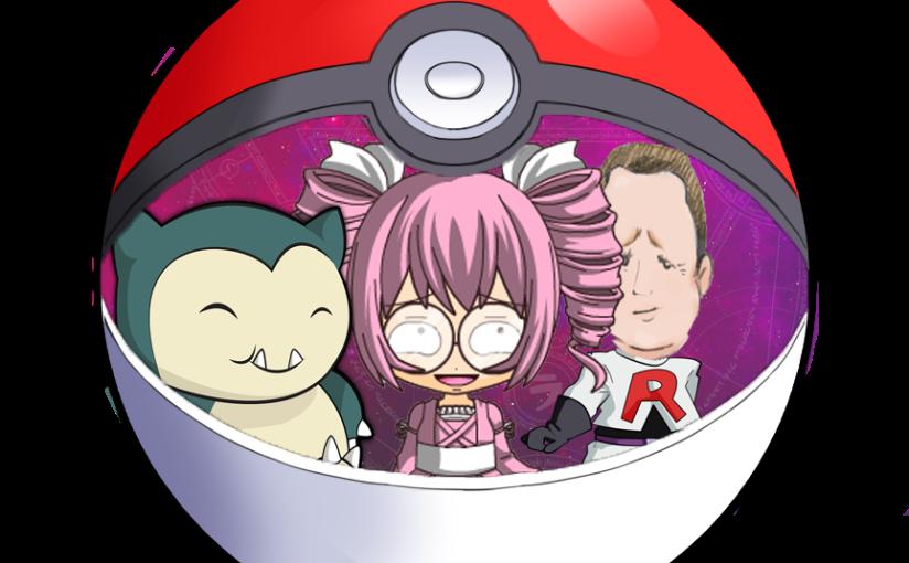 My Real Life PokémonAdventure