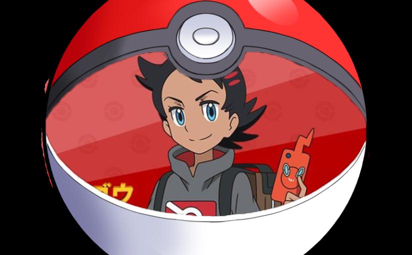 The New PokémonSeries