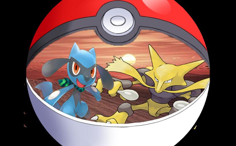 Poké Wars: Blue Hope (Part2)