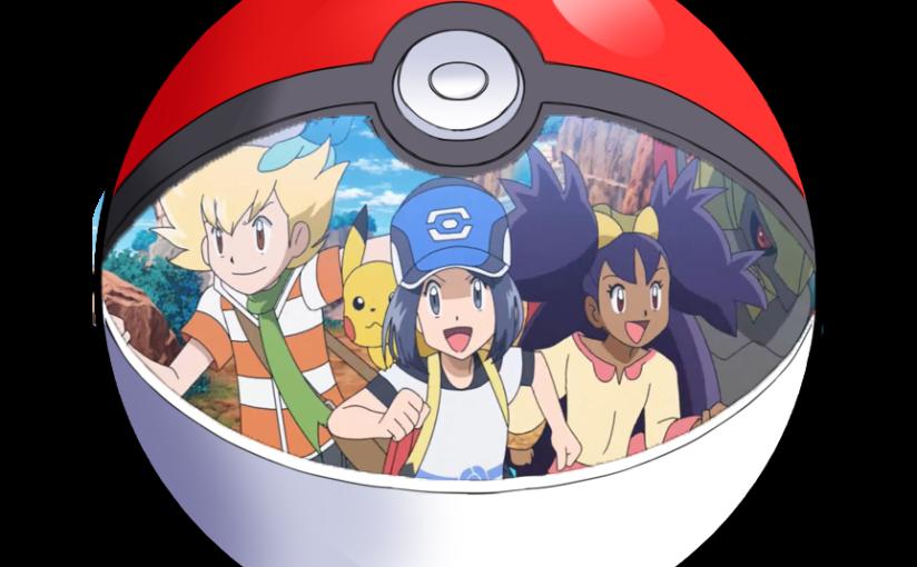 Review: Pokemon Masters