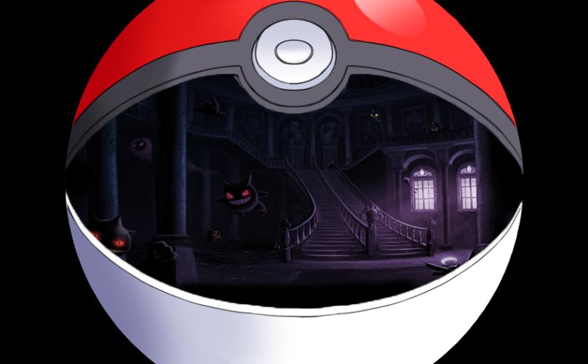 Top 5: Favorite Ghost TypePokemon