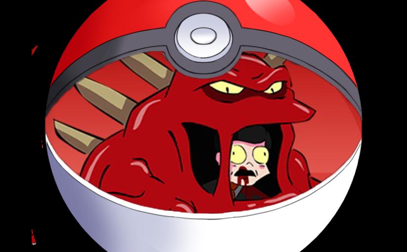 Review: Pokémon Snakewood