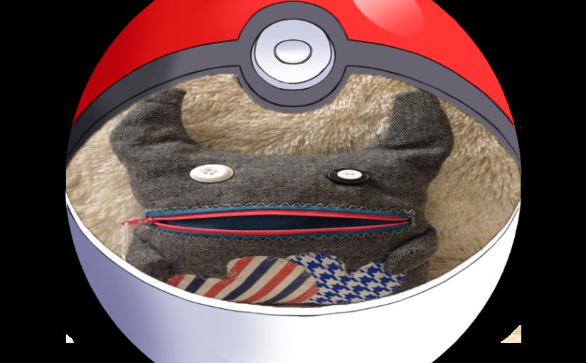 Pokémon Horror Story:Doll
