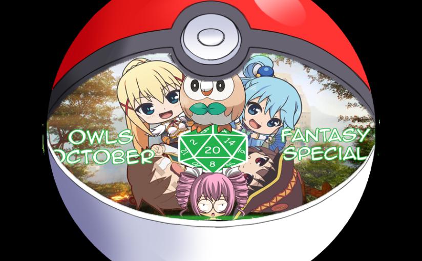 OWLS Fantasy Special:  A CLASS inChaos