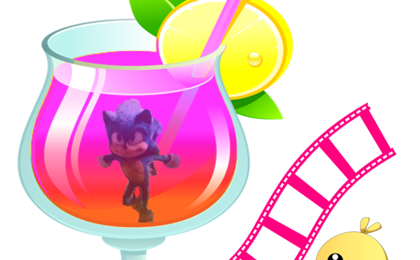 The New SonicTrailer