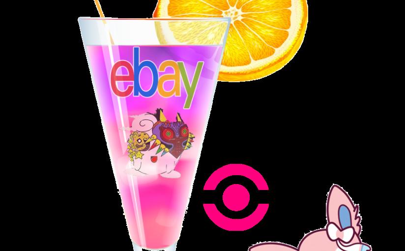 Pinkie Plays on eBay: Weird PokémonListings
