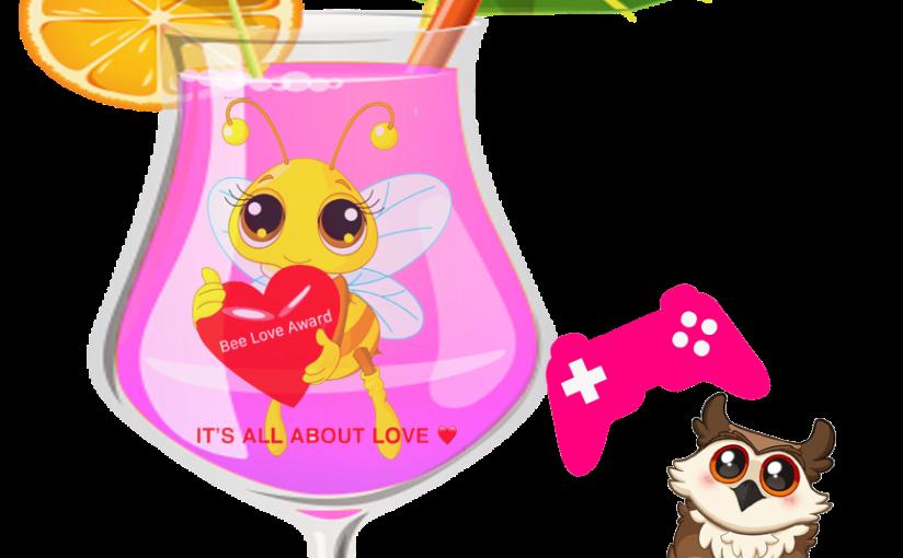 Be Loved or Bee Love?! Pinkie chooses the latter! Bee LoveAward!