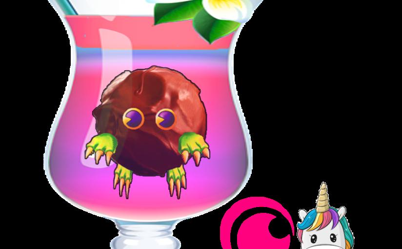 Pinkie Gets Anime Powers :YuGiOh