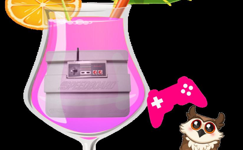 Top 5:  Weird NintendoPeripherals