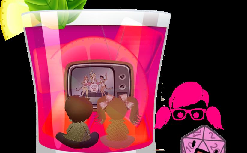 Pinkie makes a Boomer post: That Saturday MorningFeeling