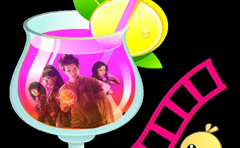 "Pinkie's Guilty Movie ""Pleasures"": DragonballEvolution"