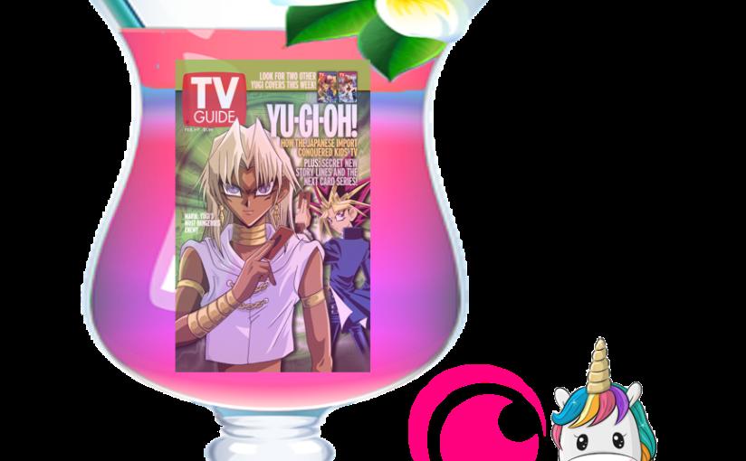 Pinkie's Saturday Anime Adventures Week3