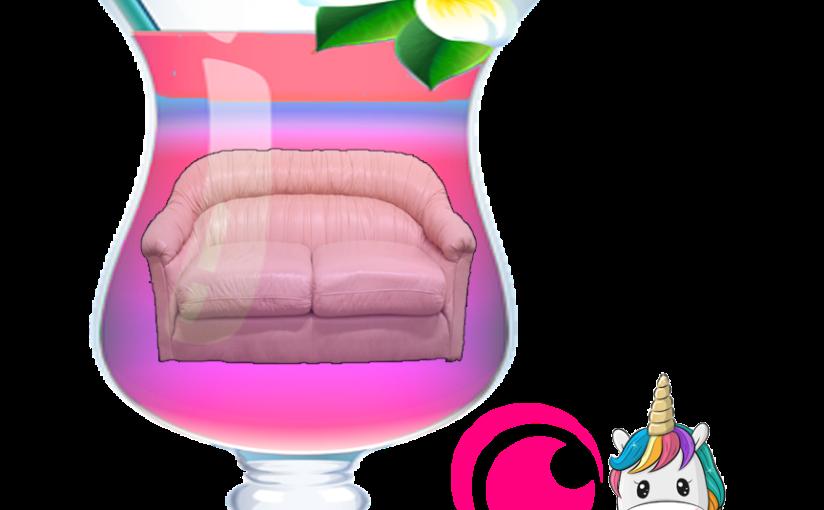 Pinkie's Saturday Anime Adventures (Week4)