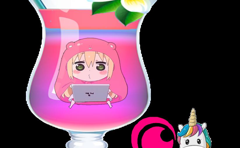 Pinkie's Saturday Anime Adventure6
