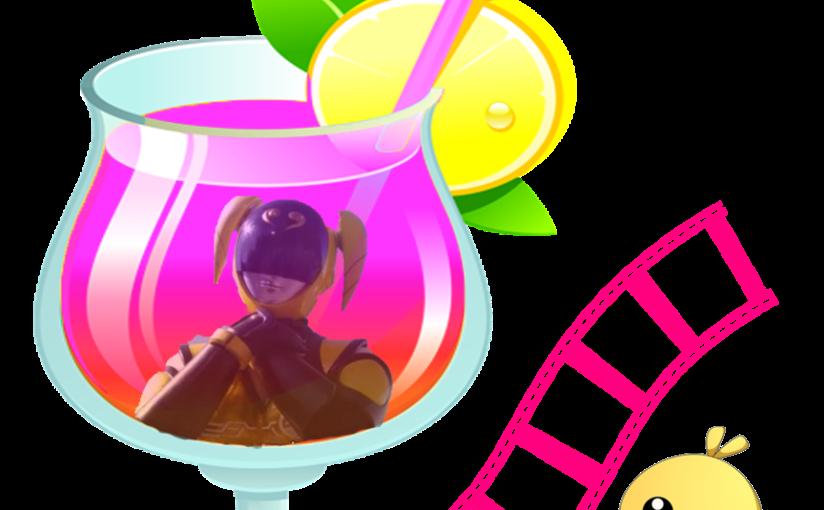 Pinkie's Guilty Pleasures: Hikonin SentaiAikbaranger