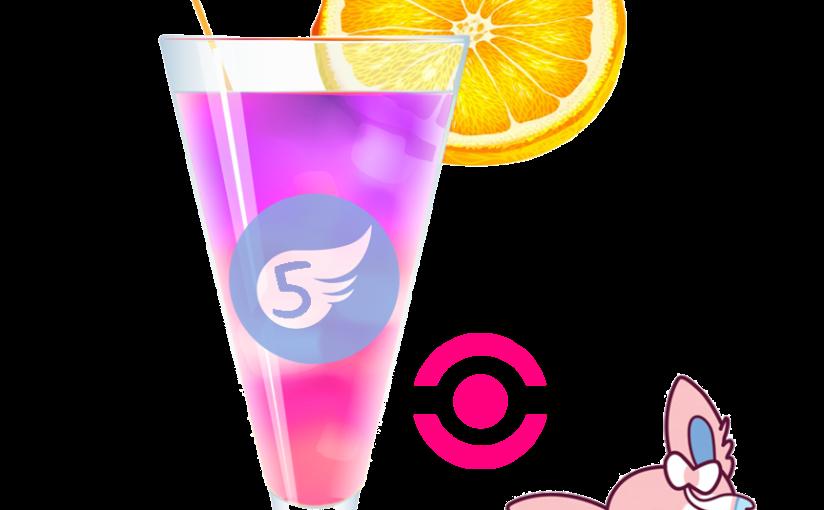 Pokémon Top 5: Favorite FlyingTypes