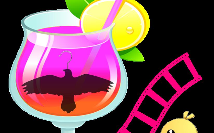 Pinkie's Guilty Pleasures: Birdemic Shock andTerror