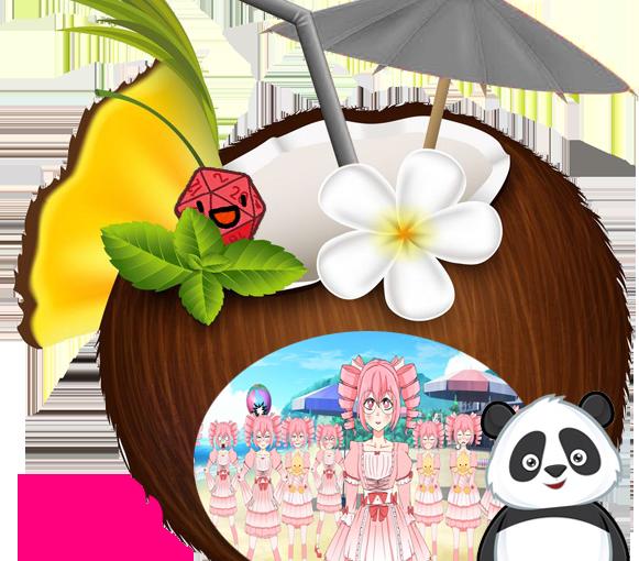 Paradise 2.0.6 : Restyling Pinkie'sParadise!