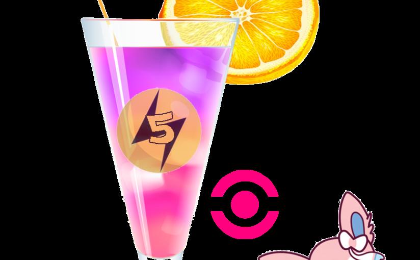 Pokémon Top 5: Favorite ElectricTypes