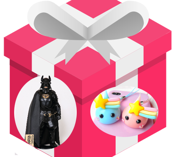 Five Presents I'd give myself for my Anniversary (Anniversary Day5)