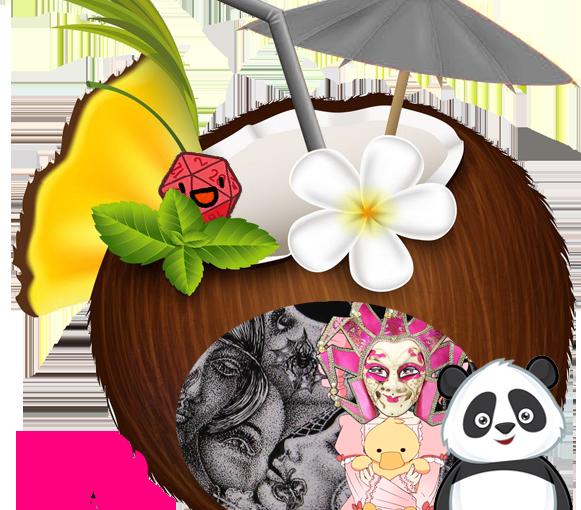 Geeky Dreams Explain: Pinkie's Weirdest BizarreVacation