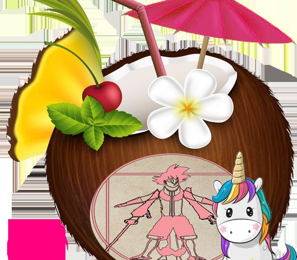 Pinkie Made a New Award : The Kore Wa WatashiAward