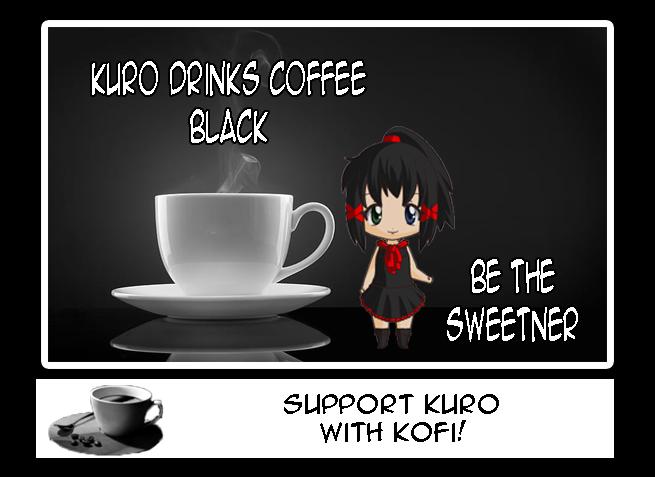 kuro-kofi