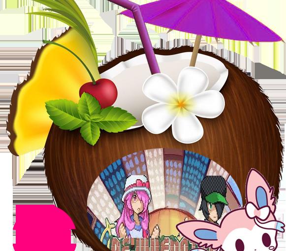 The Biggest Pokémon Fan Game Pinkie Ever Played: PokémonRejuvenation