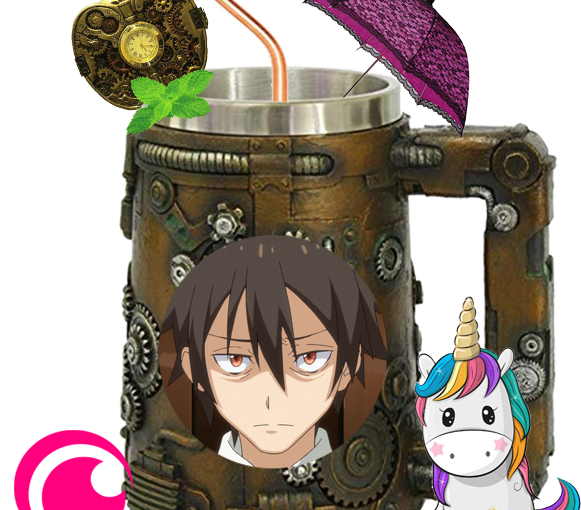 Animini: That Time I got Reincarnated as a Slime – Episode 20 – YuukiKagurazaka
