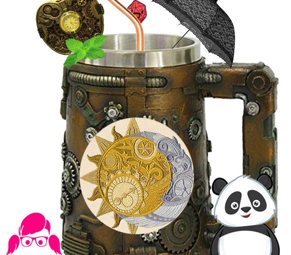 The Gears  that Drive this Blog and This Blogger + Zombies: Sunshine Blogger Award11