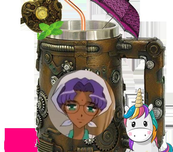 Animini: Revolutionary Girl Utena – Episode 2 – For Whom the RoseSmiles