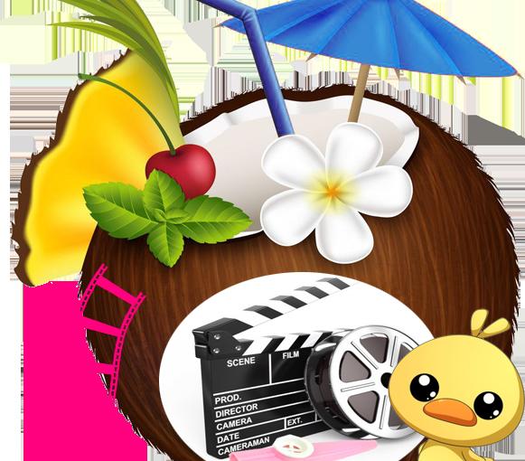 Pinkie's Fantastic Five: MovieThemes