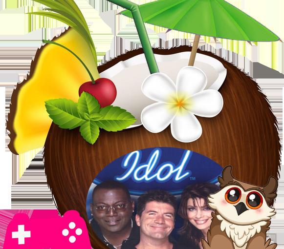 American Idol: Songs ofSorrow