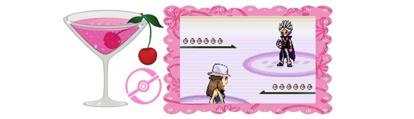 It's time! To C-C-Catch them All!  Pinkie Plays:PokéDuel