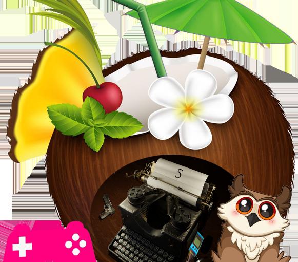Periwinkle's Five Favorite Video GameWriters