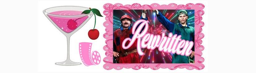 What if Princess Pinkie Wrote: The Super Mario Bros (1993)Movie