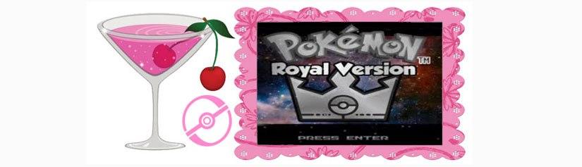Yay! I am a Pokémon Princess: PokémonRoyal