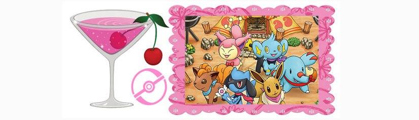 Princess Pinkie's Fantastic Five: Spin-Off PokémonGames