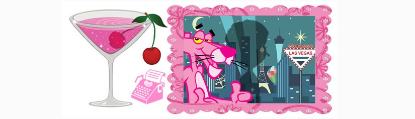 That Time The Pink Panther Reincarnated As…
