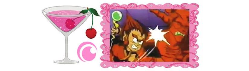 Cha-La Bad!! Cha-La : Pissy Princess Pinkie Watches SuperFriends