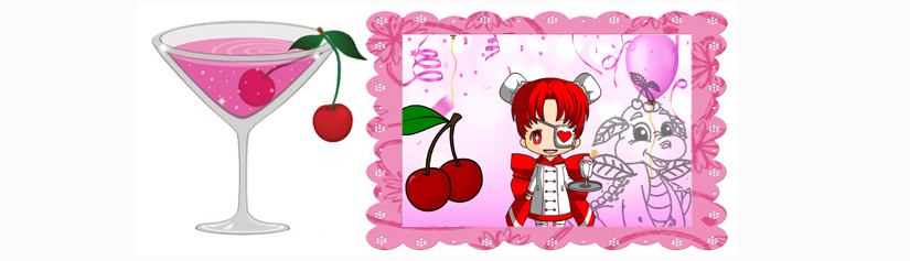 Staff Introduction: Cherry theChef