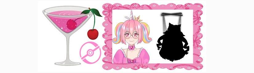 Gotta Make Em All: Turning Pinkie into aPokémon
